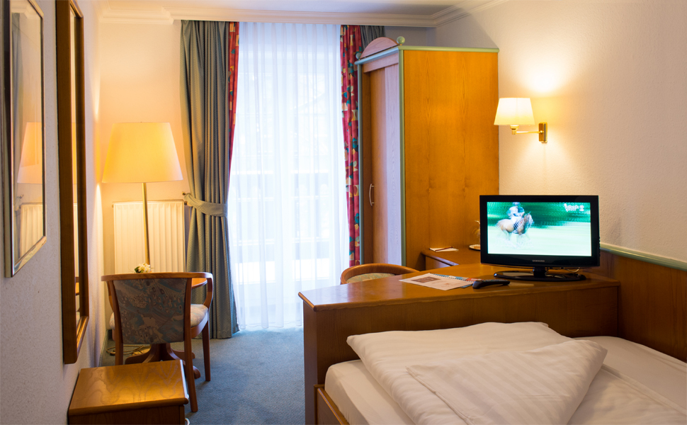 Celle Hotel St Georg